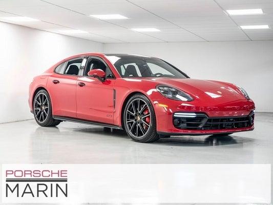 2020 Porsche Panamera Gts In Mill Valley Ca San Francisco Porsche Panamera Porsche Marin