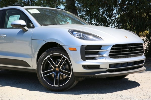 2019 Porsche Macan Base Service Loaner In Mill Valley Ca San Francisco Porsche Macan Porsche Marin