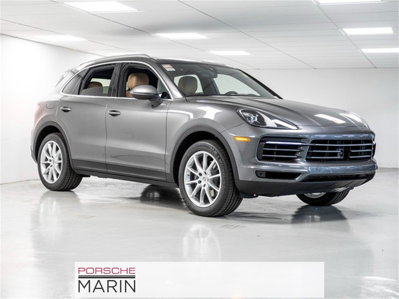 Porsche Cayenne Mill Valley Ca Porsche Marin