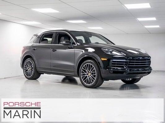 2020 Porsche Cayenne In Mill Valley Ca San Francisco Porsche Cayenne Porsche Marin